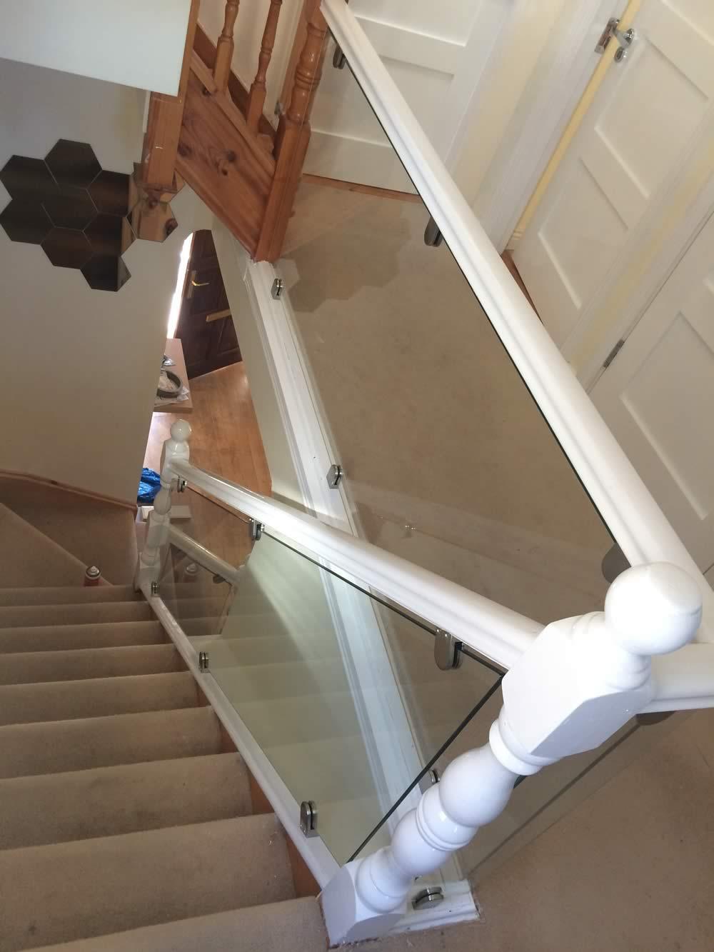Ref : Stairs U0026 Balustrades 13