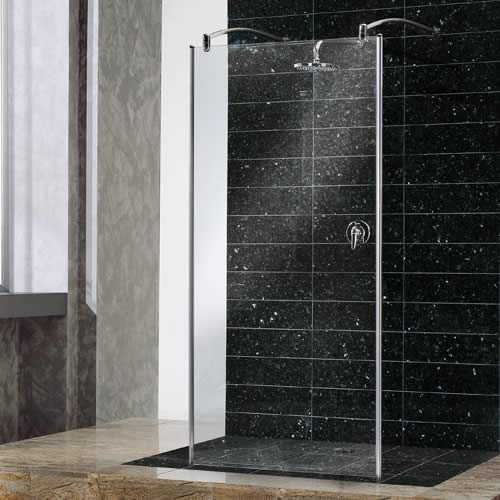 cork glass centre gallery showers